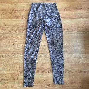 Onzie galactic high waist leggings
